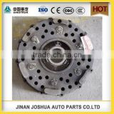 SHACMAN truck parts clutch plate price