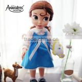 2015 Princess Animators Collection Doll Figure Snow White/Cinderella gift for girls