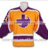 european wholesale blank custom nhl ice hockey jersey cheap