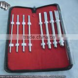 Hegar Dilator set 8 and 14
