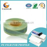 PE Plastic Stretch Film For Food Grade/Blue Film/Hot Blue Film