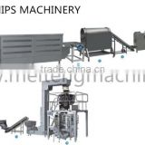 2.salty/Crispy Chips/potato sticks Snacks Processing Line/Machinery