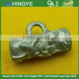 New Arrive Fancy Zinc alloy Metal Sew-on Shank Toggle Button For Coats --- ML2559
