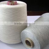 24s/1 65%polyester 35%cotton melange yarn for mats