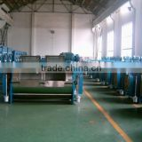 Industrial washing machine/commercial laundry equipment