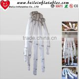 New products 2016 Giant fake hands Inflatable ghoul hand