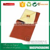 Japenese jewelry microfiber magic cleaning cloth