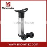 2014 newest stainless steel vacuum flask stopper