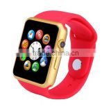 New Bluetooth Smart Watch GM18 Wristwatch Support Sim Card And Camera For ios and andirod smart watch pphone
