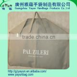 personalised garment wholesale brand name custom bag
