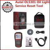 Auto car Diagnostic Tool OLS301 Autel MaxiService OLS301 Oil Light Service Reset Tool with factory price