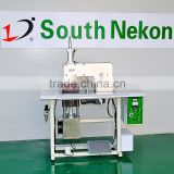 INquiry about 8inch Lace Sewing Machine Ultrasonic Sewing Machine