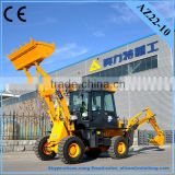 backhoe attachment compact tractor