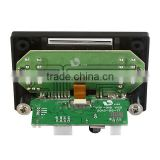 New arrival audio rf transmitter and receiver module for mp3 player