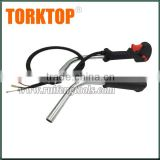 Hot selling Professional chinese cheap gasoline 4 in 1 brush cutter spare parts switch cg430/520 petrol grass trimmer