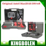 Professional ds708 Auto Diagnostic Scanner Autel Maxidas DS708 DS 708 Update via Internet Free and Multi-Language autel ds 708