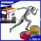 Low price hot selling kinesiology tape precut with high quality