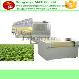 microwave sterilization machine for herbs
