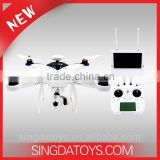 New Product 2015!Cheerson 5.8G GPS FPV Drone Auto Follower CX-22 Rc Quadcopter With 1080P Camera