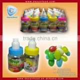 Good taste Baby bottle Nipple jelly bean candy                                                                         Quality Choice