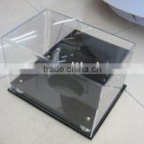 acrylic basketball display,acrylic case,acrylic box