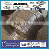 S.S. 304 stainless steel wire rope 7x7-1.5mm