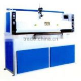 New Style Hydraulic Plane Cutting Machine/shoe making machine/leather cutting machine