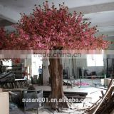 china supplier artificial silk cherry blossom flower tree fake flower                                                                         Quality Choice