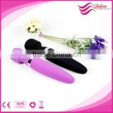 Passionate handy erotic magic wand massager vibrator, 2016 new porn av sex wand ejaculating vibrator,penis extender