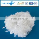 hot sale manufacturer recycled polypropylene staple fiber price                                                                         Quality Choice