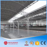 Light Prefab Steel Structure Warehouse Shed Steel Hangar Storage Room Car Parking Lot Wholesale China Manufacturer