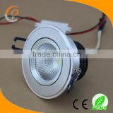 75mm hole size 220v 5w low profile led kitchen ceiling lights