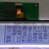 128x64 dot matrix graphic lcd display Standard graphic lcd module LCD Dot Matrix Earliest Manufactory