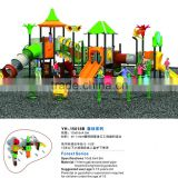 2016 new outdoor indoor playground equipment for children kids