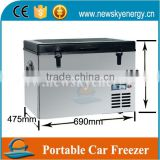 High Cost Performance Table Top Mini Freezer