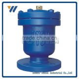 Excellent Two-way Sand Casting Expansion Angle Automatic Control Valve