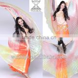 Belly Dancing Costumes, Performance Wings, New Butterfly Belly Dance Wings for Dancing (DJ1011)                                                                         Quality Choice