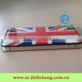 skin sticker for iPhone 5 Samsung S3
