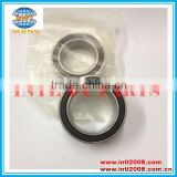45BD7532DUK 45x75x32 45 75 32 457532 compressor clutch bearing for Nippondenso 949100-4800 Fuso Trucks /van /middle bus