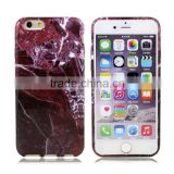 Ultra Slim Flexible TPU Marble Phone Case,For Marble iPhone 6 Case