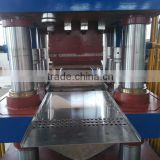 Strong pressure Hydraulic Iron oxide powder Briquette press making machine
