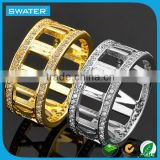 2016 New Brand Jewellery Silver 925 New Model Ring