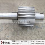Spindle shaft forging for sale