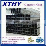 SQUATE TUBE / RECTANGULAR TUBE MADE IN CHINA