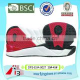 basketball shoes rubber phylon outsole