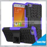 Colorful TPU PC Hybrid Armor Case For Xiaomi 5,Shock&Bump&Scratch-Resistant,Best Protector for Mobile Phone