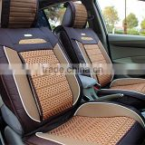 In stock and cheap leather car seat cushion cover set and bajaj auto rickshaw spare parts