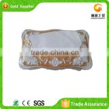 Wholesale PP plastic tissue box covers luxurious tissue paper holder for table decoration