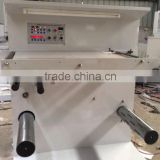 Manual label Inspection machine / label rewinder machine / label inspection machine by eye/label eye inspection