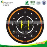 Custom Rc landing pad, flying ball helicopter landing pad supplier
